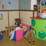 גןילדיםאלנה-ДетскийсадЕленаבראשוןלציון