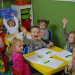 """Детский сад """"Панда"""""""