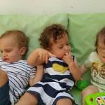 המשפחתון של איריס בהרצליה הירוקה