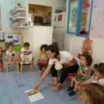גן ילדים בדיזינגוף, תל אביב