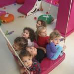 גני ילדים תל אביב