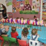 גן ילדים ברחביה