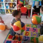 משחקים בפעוטון