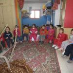 גן ילדים בירושלים