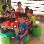 גן שילובים בחיפה