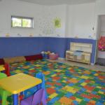 גן ילדים באשקלון- משחקייה