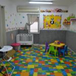גן ילדים באשקלון