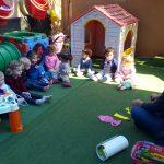 גן ג'אמפי בבאר שבע