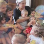 המשפחתוןשלמירבברמתגן