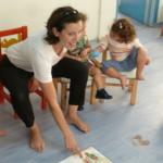 גן ילדים בתל אביב  - ספורט לי גן